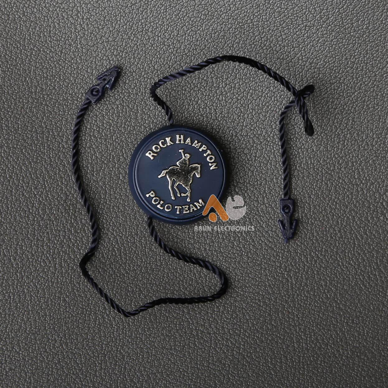 Plastic Seal Tags (45)