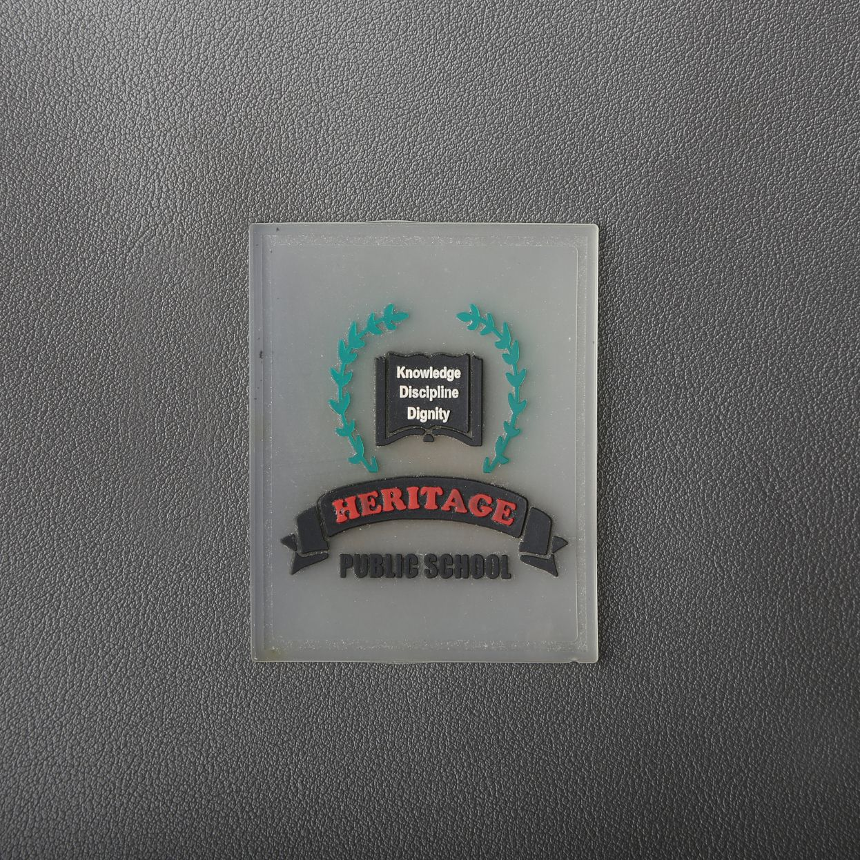 Rubber And PU Labels (2)