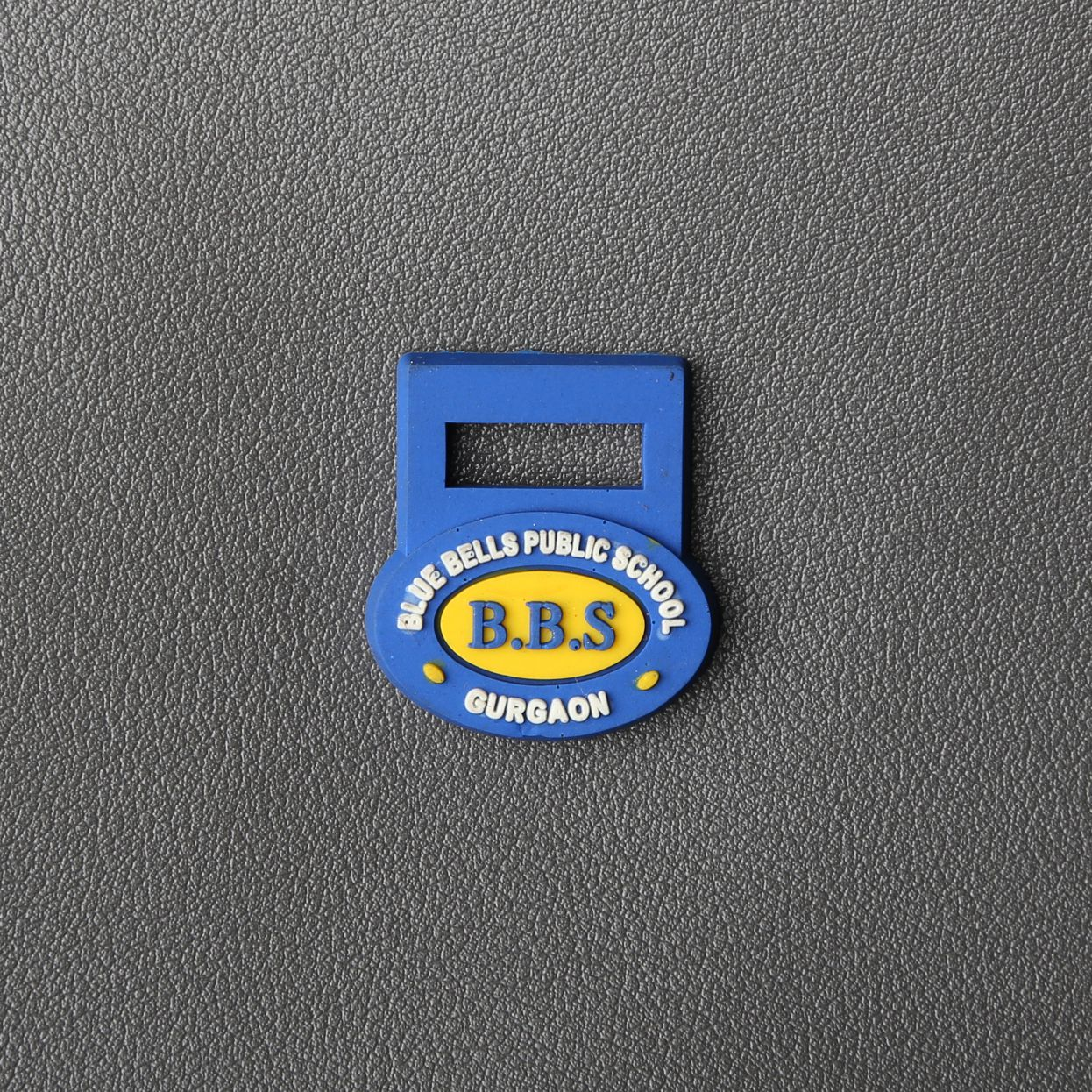 Rubber And PU Labels (22)